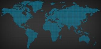 خريطة العالم مع معلومات عن القارات  World.map.000